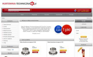 Sklep Hurtownia-techniczna.pl