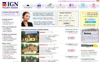 Sklep Projekty.ign.com.pl