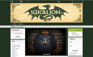 Sklep Igralion