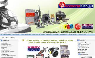 Sklep Akcesoriakirby.pl