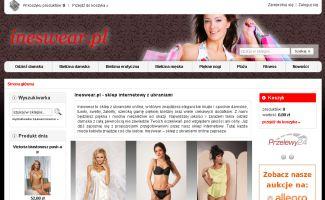 Sklep ineswear.pl