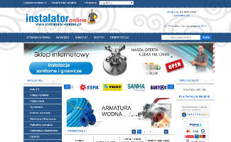 Sklep Instalator-online.pl