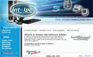 Sklep IntelPC.pl