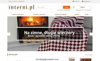 Sklep Interni.pl