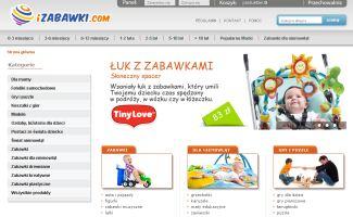 Sklep iZabawki.com