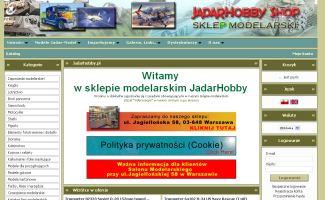 Sklep JadarHobby