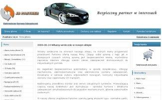 Sklep JBPartner.pl