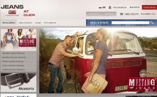 Sklep Jeans-At-Click.pl