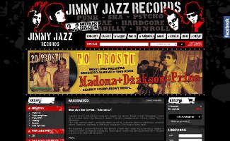 Sklep Jimmy Jazz