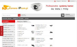Sklep Kamera-ip.com.pl