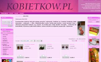 Sklep Kobietkow.pl