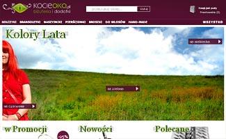 Sklep Kocieoko.pl