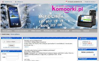 Sklep Komoorki.pl