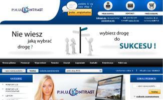 Sklep Kontrast.redcart.pl