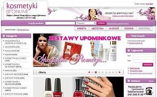 Sklep KosmetykiOnline.pl