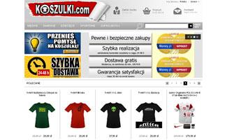 Sklep Koszulki.com