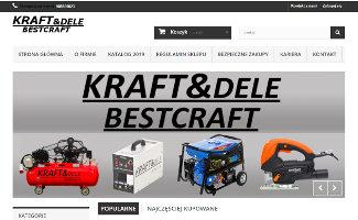 Sklep Kraftdele.info