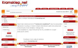 Sklep Kramsklep.net