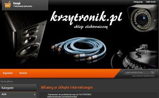 Sklep Krzytronik.pl