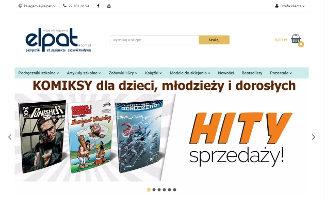 Sklep ksiegarnia-marki.pl