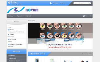 Sklep Novum
