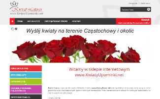 Sklep KwiatyUpominki.net