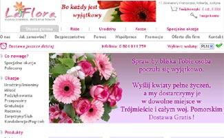 Sklep LaFlora.pl