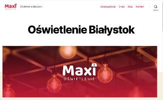 Sklep LampyMaxi.pl