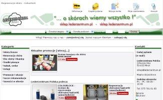Sklep Sklep.lederzentrum.pl