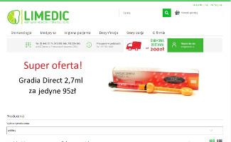 Sklep Limedic.pl