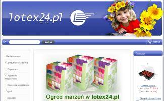 Sklep Lotex24.pl