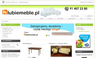 Sklep lubiemeble.pl