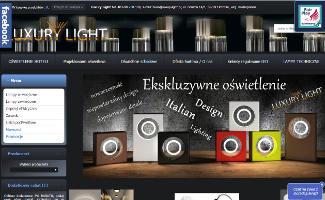 Sklep Luxury light
