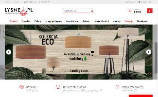 Sklep Lysne.pl