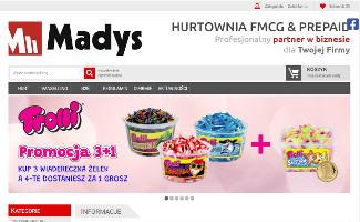 Sklep madys.pl