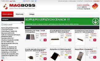 Sklep Magboss.pl