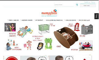 Sklep Mamaania