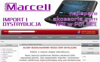 Sklep Marcell.com.pl