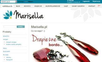Sklep Marisella.pl
