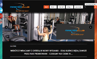 Sklep masterclub.pl