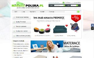 Sklep Materace Polska