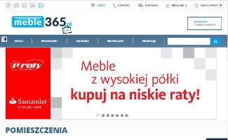 Sklep meble365.pl