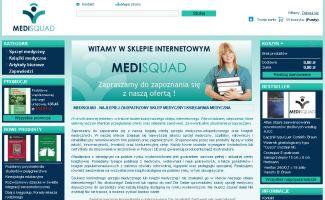Sklep Medisquad.pl