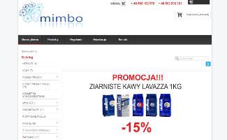 Sklep Mimbo