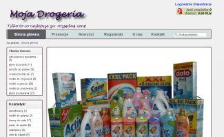 Sklep Mojadrogeria.eu