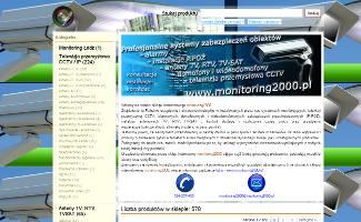 Sklep Monitoring2000.pl