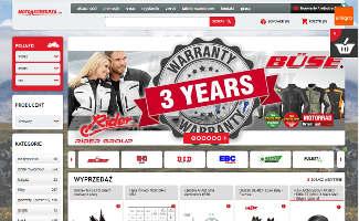 Sklep www.motoakcesoria.com