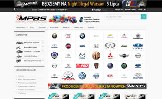 Sklep mpbs.pl