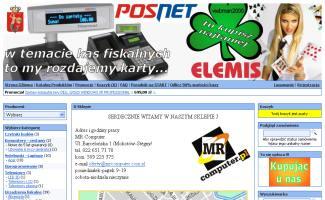 Sklep Mrcomputer.pl