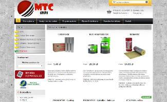 Sklep MTC Grupa